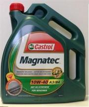 001577 CASTROL Magnatec A3/B410W-40 4L CASTROL