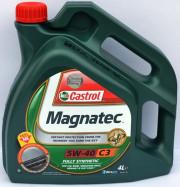 001829 CASTROL Magnatec 5W-40 C3 4L CASTROL