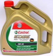 016038 CASTROL Edge FST 5W-30 4L CASTROL