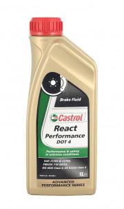 071676 Castrol React Performance DOT 4 1l CASTROL