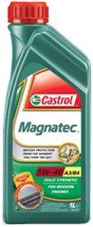 075599 Castrol Magnatec 5W-40 A3/B4 1l CASTROL