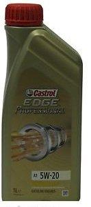 077524 Castrol Edge Titanium FST Professional A1 5W-20 1L CASTROL