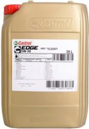 098888 Castrol Edge Titanium FST 5W-30 C3 20L CASTROL