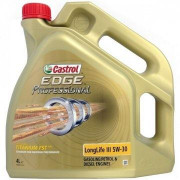 118364 Castrol Edge Professional LL-III 5W-30 4l CASTROL