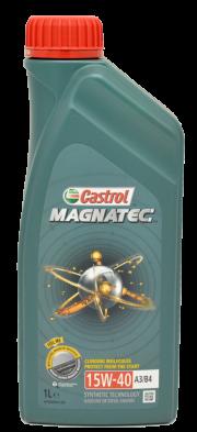 122552 Castrol Magnatec 15W-40 1L CASTROL