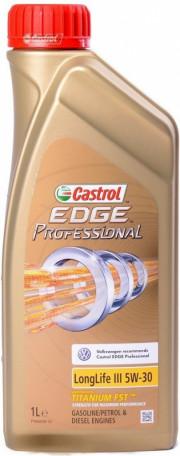 155192 Castrol Edge Professional TIT FST 5W-30 LL 1l CASTROL