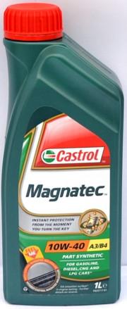 3402541 CASTROL Magnatec 10W-40 A3/B4 1L CASTROL