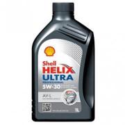 042285 Shell Helix Ultra Professional AV-L 5W-30 1l SHELL