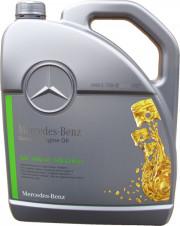 460413 Mercedes-Benz MB228.5 10W-40 5 l MERCEDES-BENZ