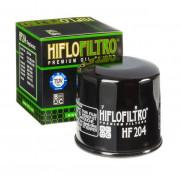 HF204 Filtr oleje Hiflofiltro