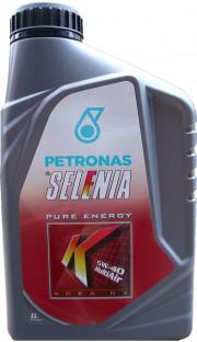 081238 Selenia 5W-40 K PURE ENERGY 1L Selenia