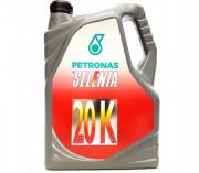 081344 Selenia 20K FIAT 10W-40 5l Selenia