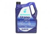 086011 Urania Daily Tek 0W-30 5l Selenia