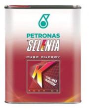 70025GE5EU Selenia K Pure Energy 5W-40 2l Selenia