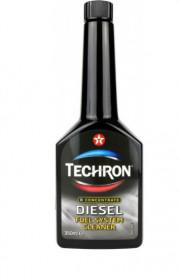 833787 Texaco Techron Čistič do nafty Concentrate 350ml Texaco