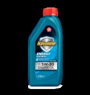 M1048 Havoline Texaco Energy 5W-30 1l Texaco