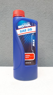 3101141 Mogul olej M6A 1L MOGUL