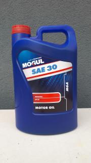 3101148 Mogul olej M6A 4L MOGUL