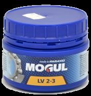 957523LV23 Plastické mazivo LV 2-3 250g MOGUL