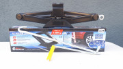 09227 Compass Zvedák nůžkový 1500kg COMPASS