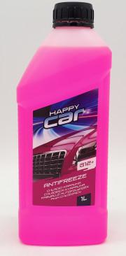 252100 Happycar CHLADÍCÍ KAPALINA G12+ 1L Dexoll