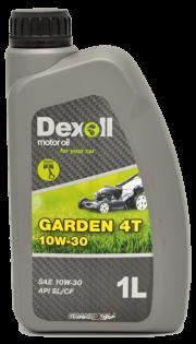 641363 Dexol Garden 4T 10w30 1l Dexoll