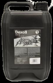 DEX10W40A320 Dexol 10W-40 A3/B4 20L Dexoll