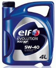 010873 Elf Evolution 5W-40 evolution 900 5L ELF