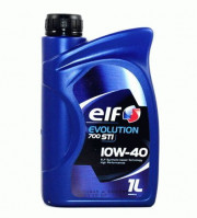 011177 ELF COMPETETION STI 10W-40 1L ELF
