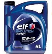 011191 ELF Evolution 700 STI 10W-40 5L ELF