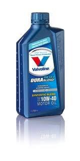 022444 Valvoline Durablend Diesel 10W-40 1L Valvoline
