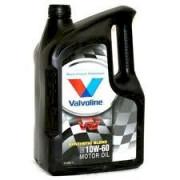 023007 Valvoline VR1 Racing 10W-60 5L Valvoline