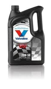 023021 Valvoline Racing VR1 20W-50 5L Valvoline