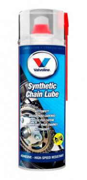 030050 Valvoline Synthetic chain lube 500ml Valvoline