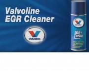 742850 Valvoline EGR a Turbo čistič 400ml Valvoline