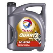 006758 Total Quartz Racing 10W-50 5L Total