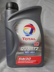 018232 Total Quartz Ineo MC3 5W-30 1l Total
