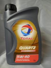 019260 Total Quartz 9000 Energy 5W-40 1L Total