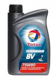 110516 Total Traxium Gear 8 BV 75W-80 1l Total