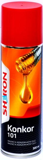 1530126 Sheron Konkor 101 200ml SHERON