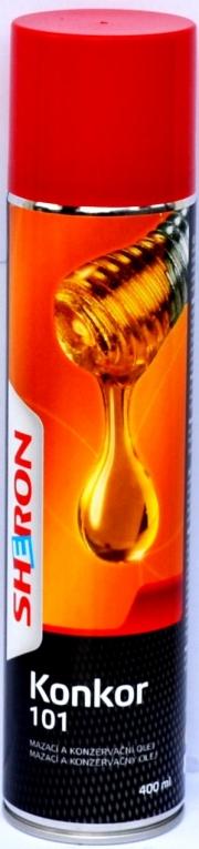 1530132 Sheron Konkor 101 400ml SHERON