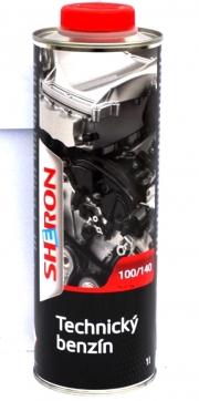 1611241 Sheron Technický benzín 1L SHERON