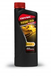 PA336701 Trysk Speed olej 10W-40 1L SHERON