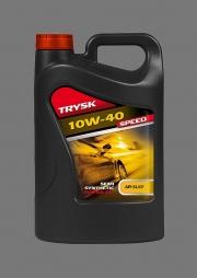 PA336718 Trysk Speed olej 10W-40 4L SHERON