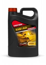 PA336732 Trysk Speed olej 5W-40 4L SHERON