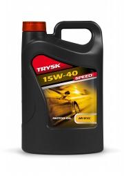 PA337104 Trysk Speed olej 15W-40 4L SHERON
