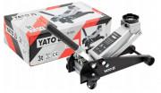YT17211 Yato Hever pojízdný pístový hydraulický 3T YATO