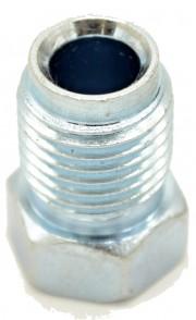 K104 Sroubovy spoj kabelu M12x1, ø 5mm WP WP
