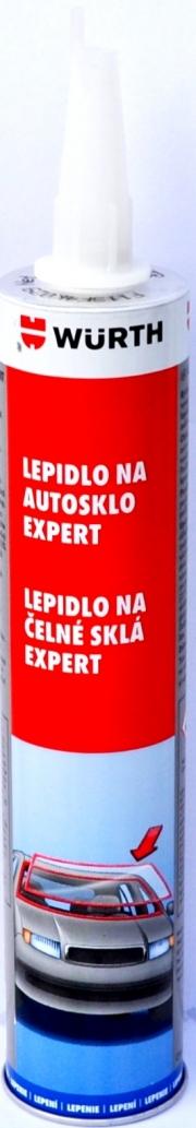 0890023101 Wurth Lepidlo na autoskla-Expert-310ml Auto Petr