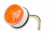 0V010349 Poziční světlo - oranžové, úchyt na šroub Auto Petr